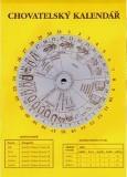 Chovatelský kalendář – pomůcka každého chovatele