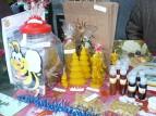 Jaký byl letošní krušnohorský vánoční jarmark….