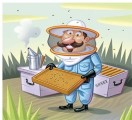 Duben – pranostiky a činnost včelaře