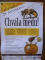 Chvála medu 2017 na Horním Hradě