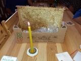Páteční včelařské posezení – září 2018