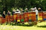 První včelařské posezení na Suché