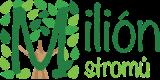 "Iniciativa ""Milion ovocných stromů pro krajinu"""