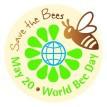 Světový den včel – 20. května