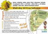 Pozvánka: Včelí dny na Sofronce 8. - 9. června 2019