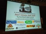 Informace z 2. mezinárodní včelařské konference v Plzni 2018
