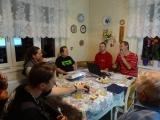 Setkání redakční rady našich internetových stránek
