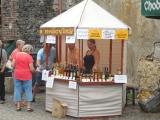 Chvála medu na Horním Hradě