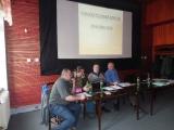 Stručná informace z výroční členské schůze