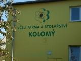 Informace z výjezdního seminář do Včelařství Kolomý