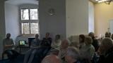 Informace o přednášce v Sokolově