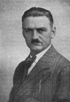 Osobnosti včelařství - Štěpán Soudek (28. 8. 1889 - 20. 2. 1936)