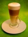 Vídeňská káva s medem