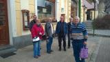 Jarní seminář v Nepomuku